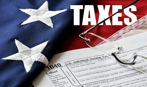 Ximma Income Tax